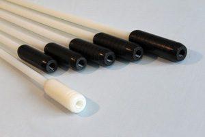 set of flexi chimney rods