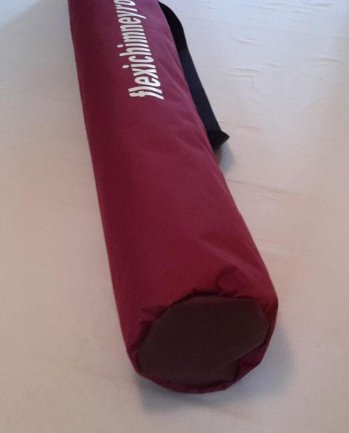 flexi chimney rods storage bag