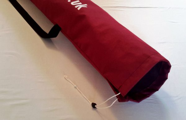 flexi chimney rods storage bag